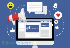 ریکلامی فەیسبوک Facebook Ads